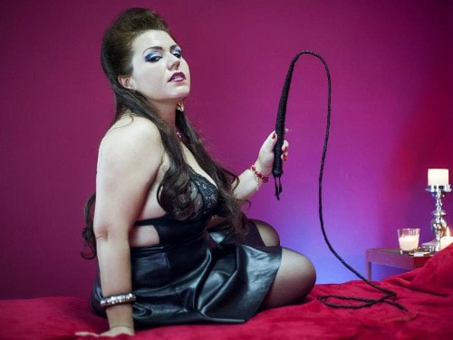 chubby joi domme