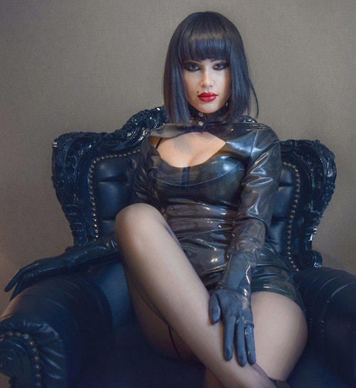 femdom joi webcam mistress