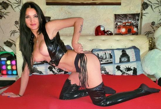 busty milf mistress